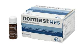 EPITECH GROUP SpA Normast Mps Sospensione 20fl