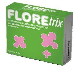 Sigma Floretrix 10 Bustine