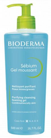 Bioderma+Sebium+Gel+Moussant