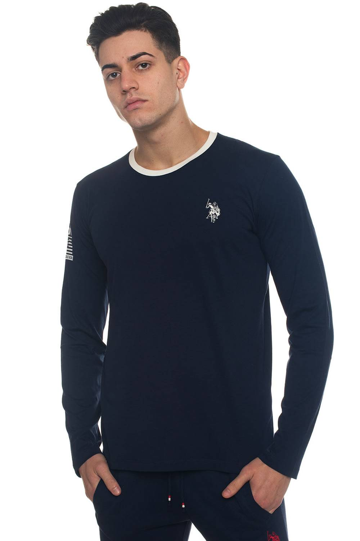 us polo assn t-shirt uspa sport tee ls