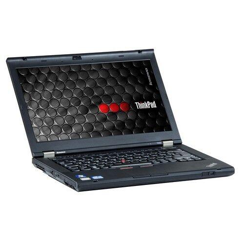 Lenovo ThinkPad T430 2,60GHz Core i5 3320M 4GB DDR3 128 SSD senza DVD 14.1