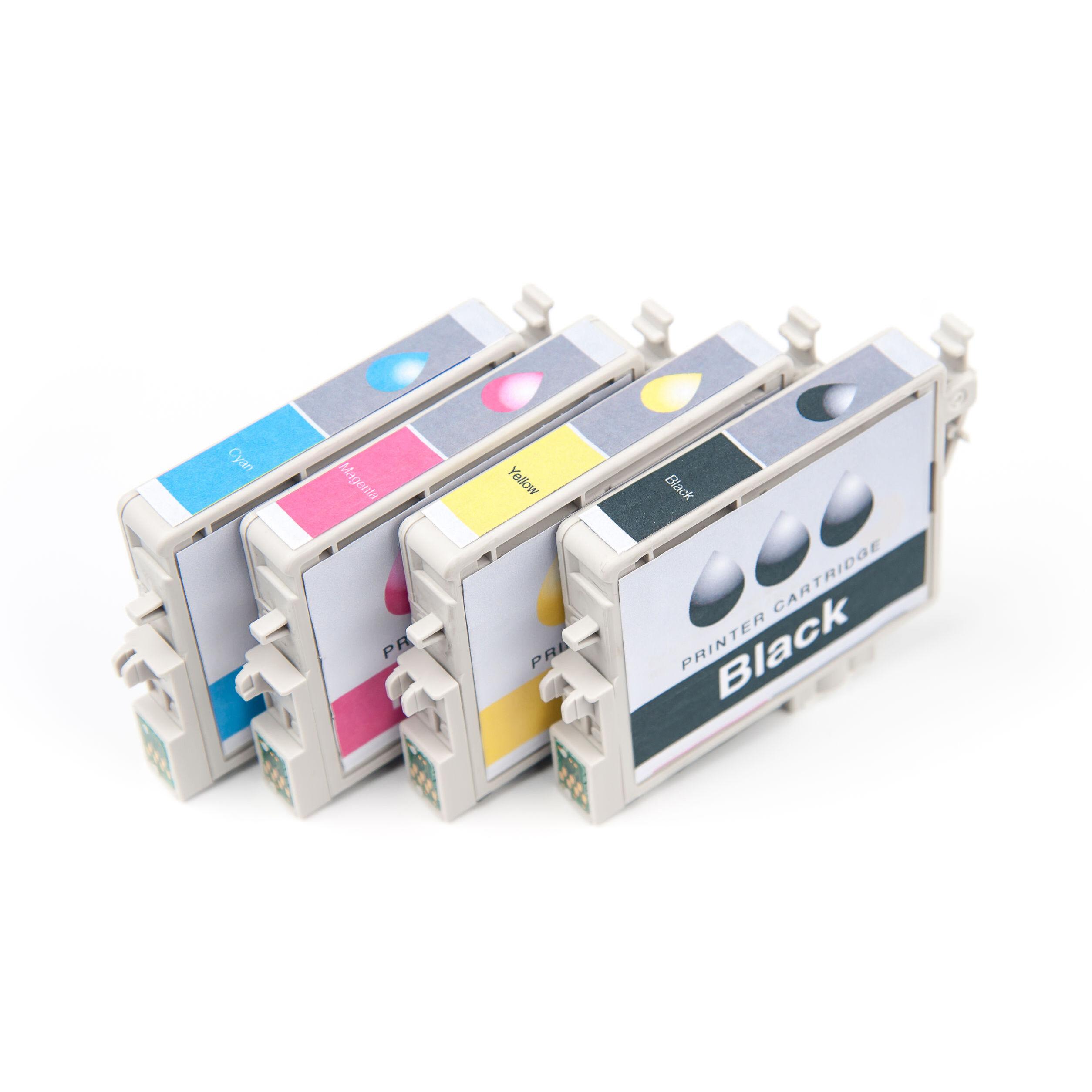 HP Originale  OfficeJet Pro 6230 Cartuccia stampante (934XL/935XL / X4E14AE) multicolor Multipack (4 pz.), Contenuto: 1000pg + 3x825pg