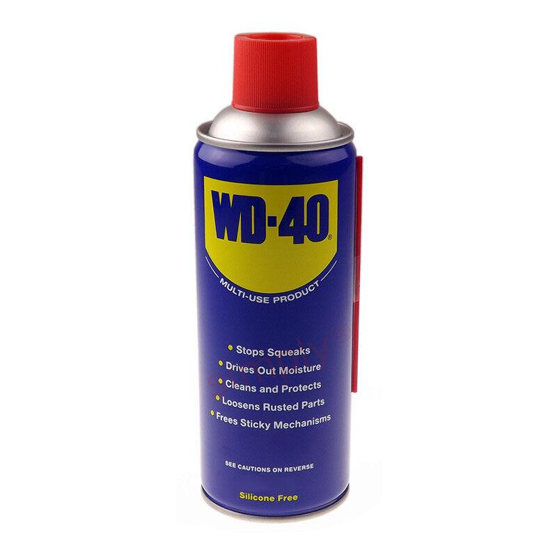 western digital 40 lubrificante