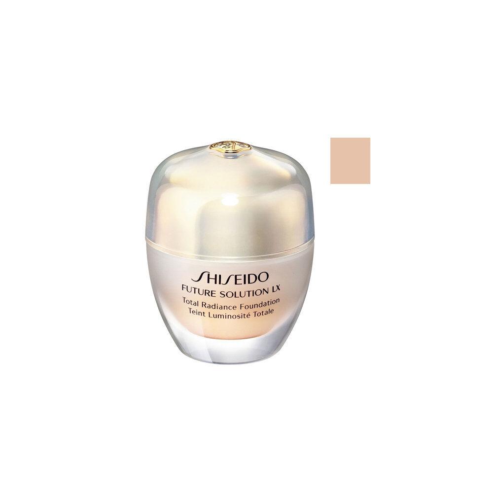 Shiseido fondotinta Total RadianceFuture Solution30 ml