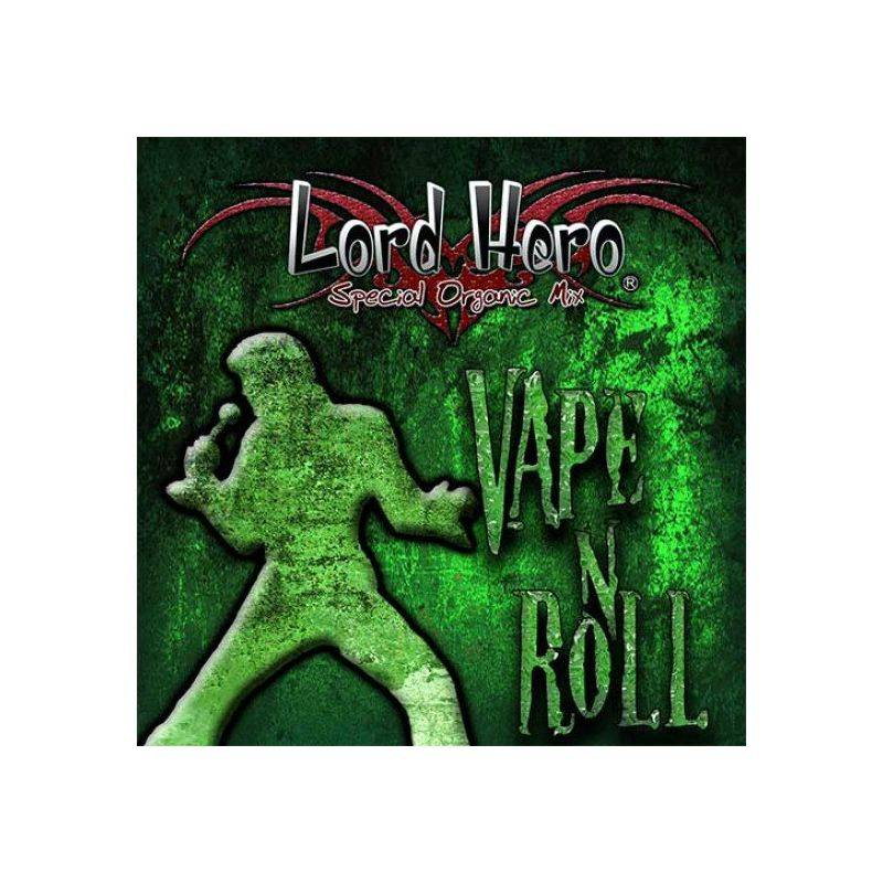 lord hero vape'n'roll aroma