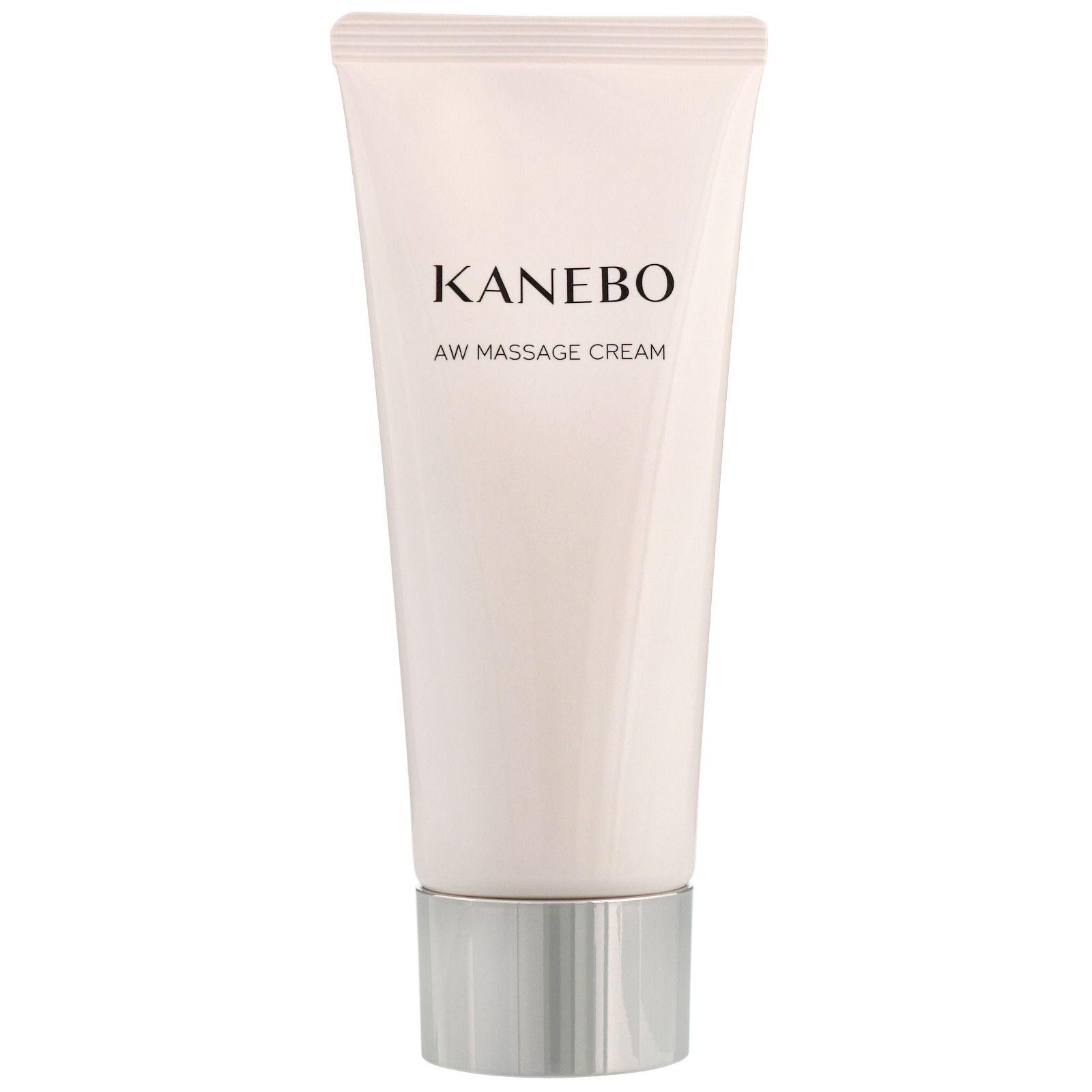 kanebo massage awww massaggio crema 100ml