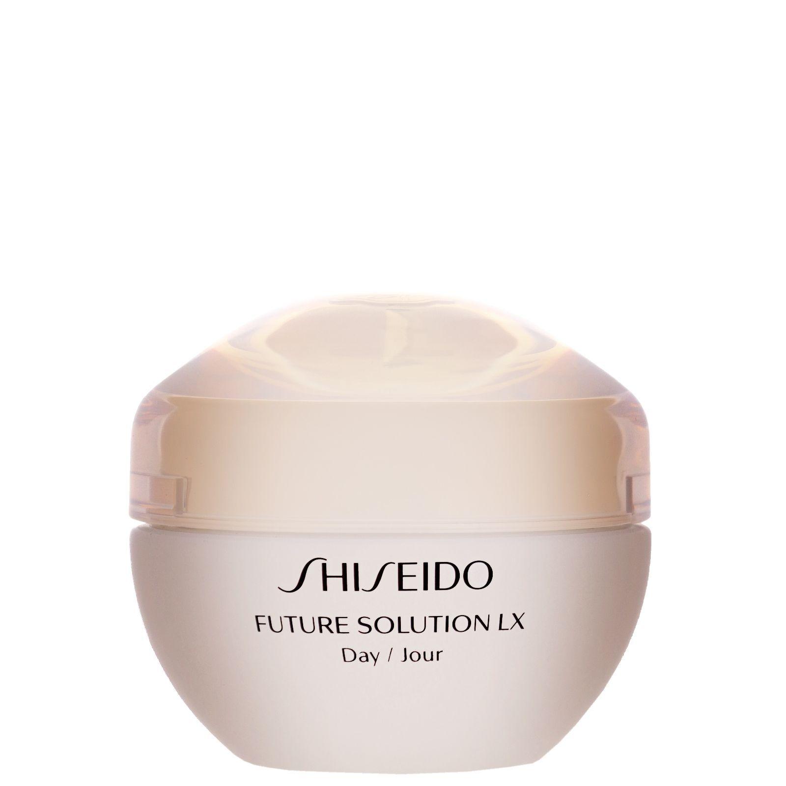 Shiseido Future Solution LX Day Total Protective Cream SPF20 50ml / 1.8 oz.