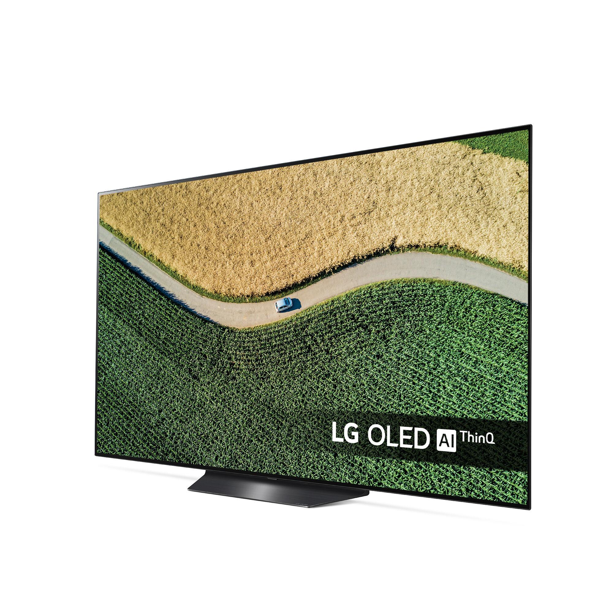 LG OLED55B9PLA TV 139,7 cm (55