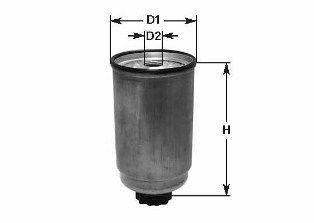CLEAN FILTER FILTRO Gazolino FORD,LDV DN 873 5020307,6140787,6164913 FILTRO GASOLIO,Filtro Combustibile,Filtro Carburante 6202100,844F9176CAB