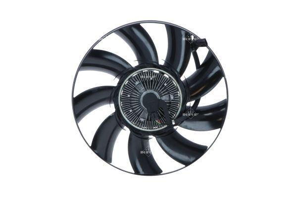 nrf ventola raffreddamento land rover 47870 lr025234,pgg500260,pgg500360 ventola radiatore,ventola motore