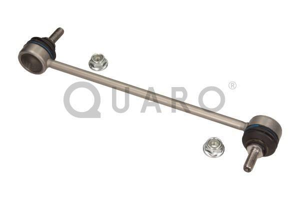QUARO Tiranti Barra Stabilizzatrice VW,AUDI,SKODA QS2965/HQ 6Q0411315A,6Q0411315B,6Q0411315C 6Q0411315D,6Q0411315E,6Q0411315F,6Q0411315G,6Q0411315J