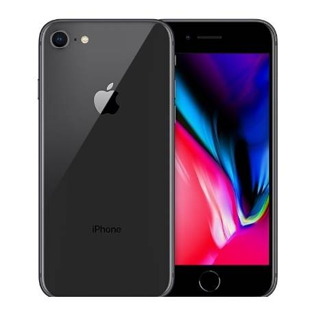 Apple Iphone 8 64gb Space Grey Italia No Brand