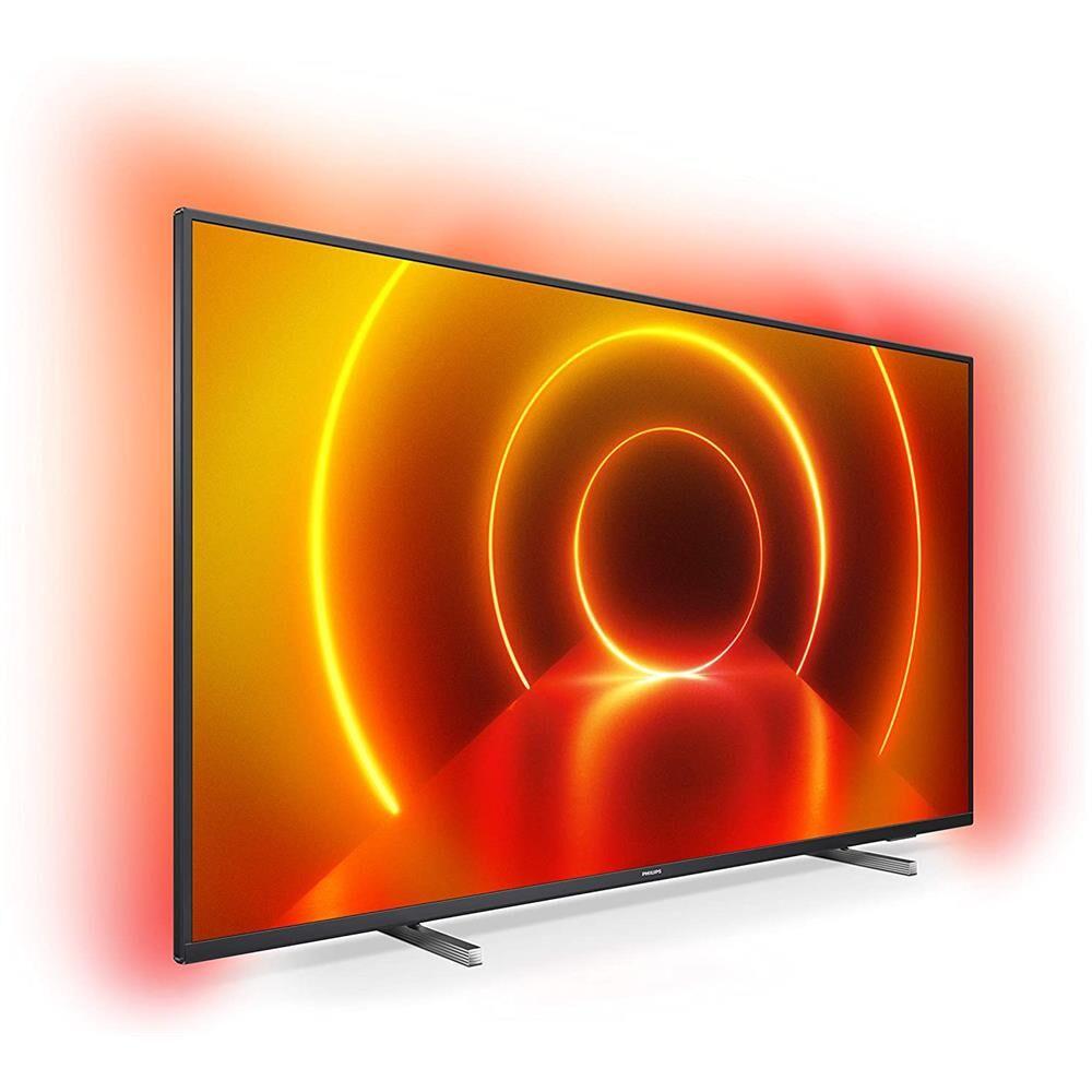 Televisori Philips Tv Led Ultra Hd 4k 43