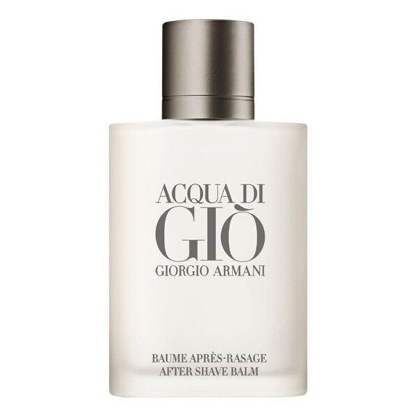 Giorgio Armani Rasatura e Dopobarba Acqua Di Gio Homme (After Shave Balm)