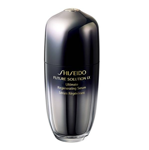 Shiseido Trattamenti Viso Future Solution LX Regeneration Serum