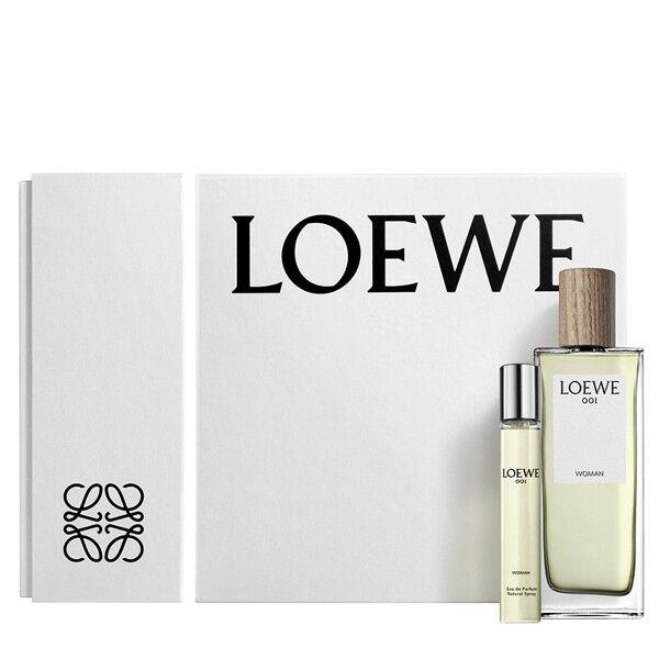 Loewe 001 Woman SET Eau de Parfum -   Cofanetti