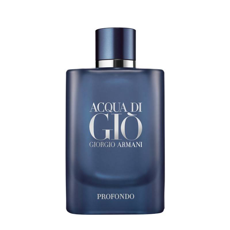 Giorgio Armani Acqua di Giò Profondo  125 ML Eau de Parfum -   Profumi da Uomo