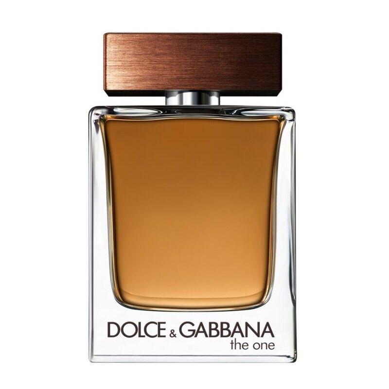 Dolce & Gabbana The One For Men  100 ML Eau de toilette -   Profumi da Uomo