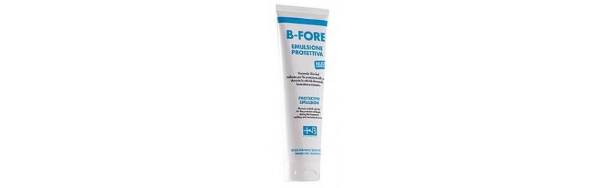 DERMA-TEAM B-FORE MOUSSE EMULSIONE 150ML