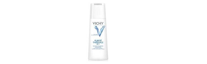 L'OREAL VICHY PT SOLUTION MICELLAIRE 200ML