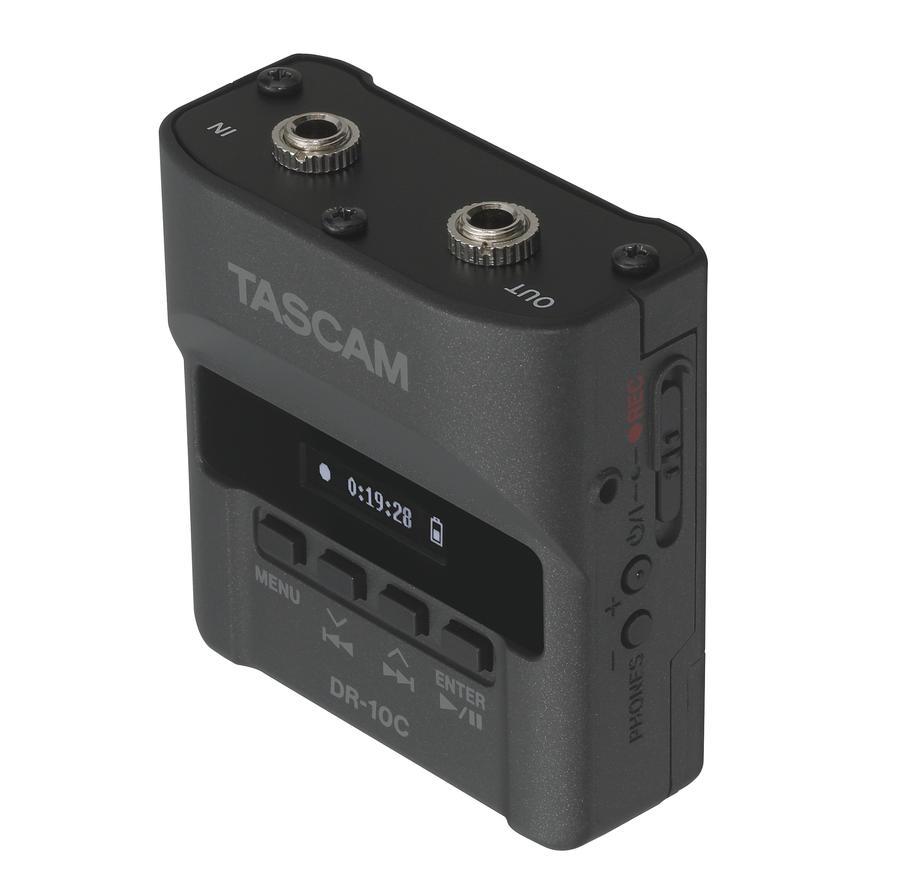 Tascam DR-10C