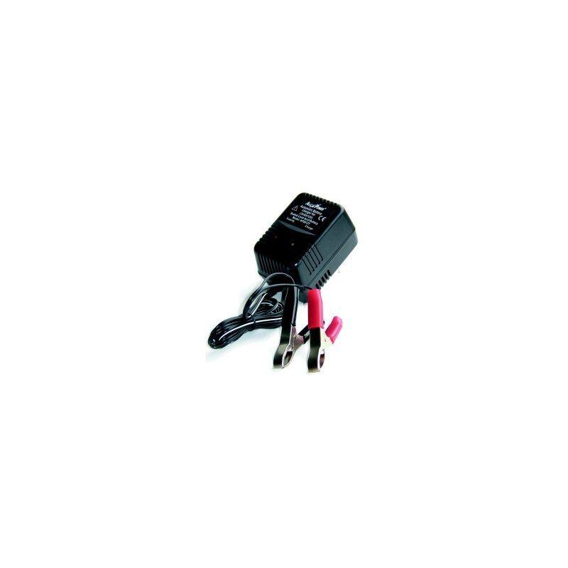 AP2612T- Carica Batterie Auto / Moto / Veicoli Alcapower - 14W / 12V  / 1,2A