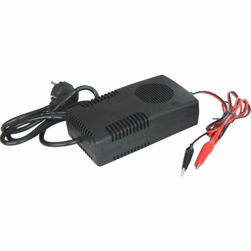 AP36V2- Carica Batterie Auto / Moto / Veicoli Alcapower - 72W / 36V  / 2A