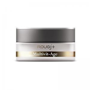 Rougj (Alman Group) Rougj Skincare Multivit-Age crema antiossidante viso 50ml