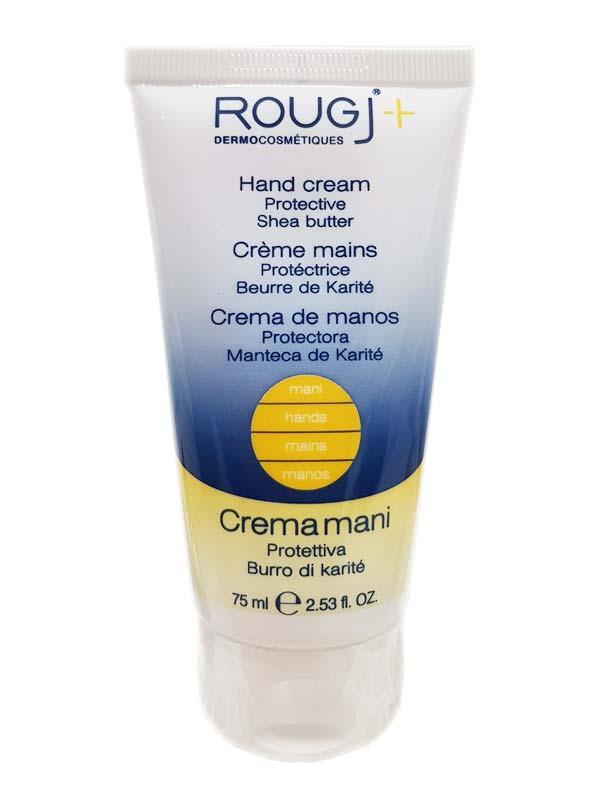 Rougj (Alman Group) Rougj Crema Mani Protettiva 75 ml