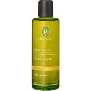 primavera cosmetici naturali oli di base olio di germe di grano 100 ml