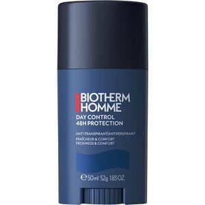biotherm homme cura dell'uomo day control stick anti-traspirante 50 ml