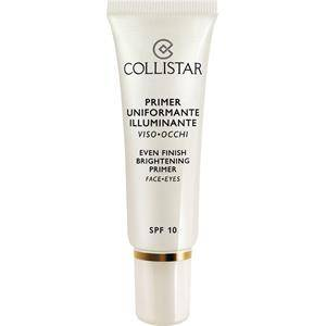 collistar make-up occhi even finish brightening primer spf 10 30 ml