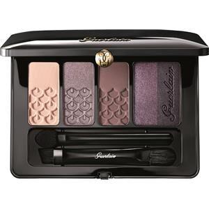 guerlain make-up occhi ombre eclat 5 couleurs no. 03 coq d'or 6 g