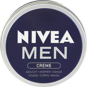 nivea cura dell'uomo cura del viso men crema 75 ml