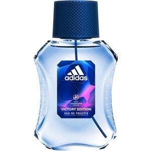 adidas profumi da uomo champions league victory edition eau de toilette spray 50 ml
