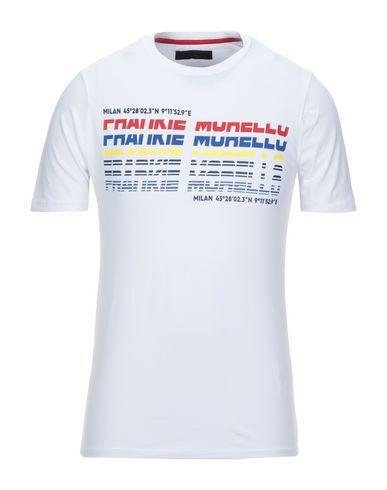 Frankie Morello T-shirt Uomo