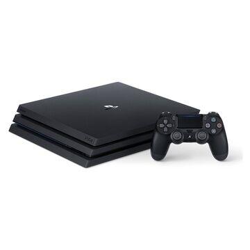 Sony PlayStation 4 Pro 1TB Nero 1000 GB Wi-Fi - Console