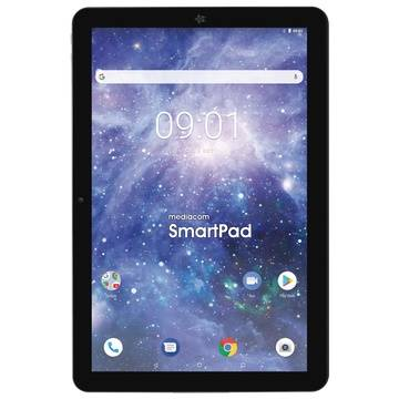 Mediacom SmartPad 10 Eclipse Mediatek MT8735 16 GB Nero, Grigio - Tablet