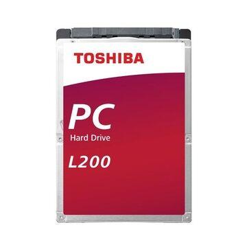 Toshiba L200 HDD 1TB SATA III - Hard Disk - Garanzia Ufficiale Italia