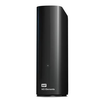 Western Digital Elements 6TB USB 3.0 - Hard Disk esterni - Garanzia  Italia