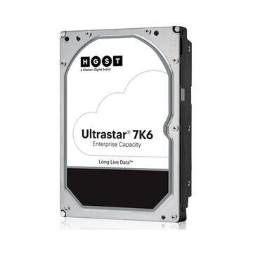 Western Digital HGST Ultrastar 7K6 HDD 4TB SATA III - Hard Disk - Garanzia  Italia