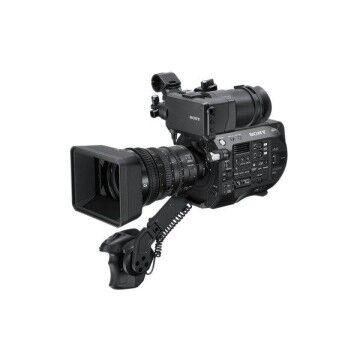 Sony PXW-FS7K II Profi CMOS 4K Ultra HD Nero - Videocamere