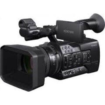 Sony Pro PXW-X180/C CMOS Exmor™ da 1/3