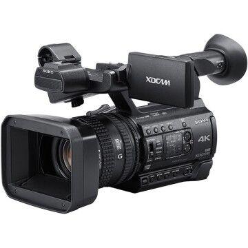Sony PXW-Z150 20MP CMOS 4K Ultra HD Nero - EXTRASCONTO WEEKEND - Garanzia  Italia - Spedizione gratuita