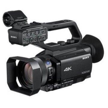 Sony PXWZ90V 14.2MP CMOS 4K Ultra HD Nero - Videocamere