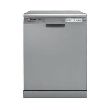 Hoover HDP 2LO36X Dynami 13pp, A++,NFC, 5+curalavastoviglie, Inox ,display led,47Dbl - DETRAZIONE FISCALE FINO A - 50% - Garanzia
