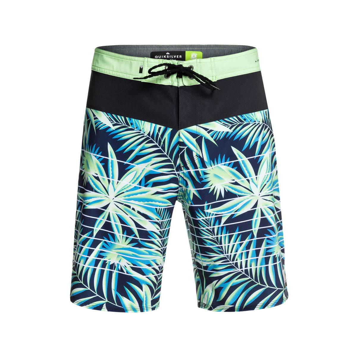 Quiksilver BOARDSHORT DRAINED OUT 19