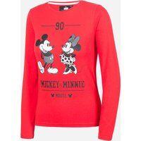 Disney MICKEY&MINNIE B&W JR