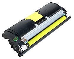 Konica Minolta 1710589-001 1500pagine Giallo cartuccia toner e laser