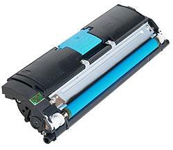 Konica Minolta 1710589-007 4500pagine Ciano cartuccia toner e laser